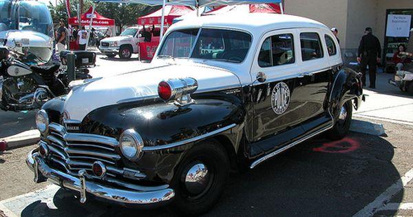 1948 Dodge   police cars   Pinterest   Cars, Arizona and ...