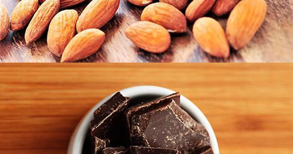 16 Snacks That Are OK to Eat at Night | Eating past