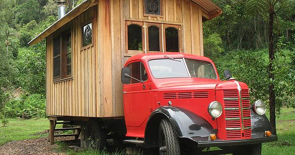 Tiny House Blog , Archive Trailers for Tiny Houses