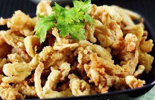 2 Cara Memasak Jamur Crispy Yang Enak Resep Jamur Resep Sederhana Masakan