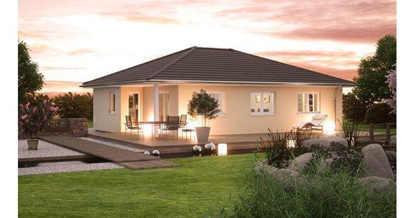 mein traum haus pinterest tr ume fertighaus bungalow und energiesparhaus. Black Bedroom Furniture Sets. Home Design Ideas