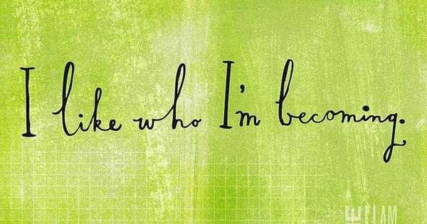 Simply said! :-)