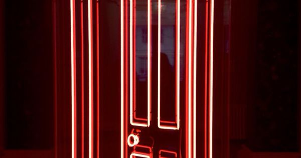 Red Aesthetic Red Aesthetic Pinterest Red Aesthetic Neon And Neon Lighting