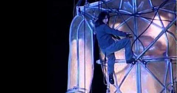 La Fura Dels Baus Amazing Actions Puesta En Escena Ballet Danza Escena