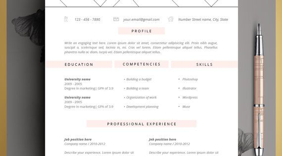 every resume we design is remarkable we believe that our