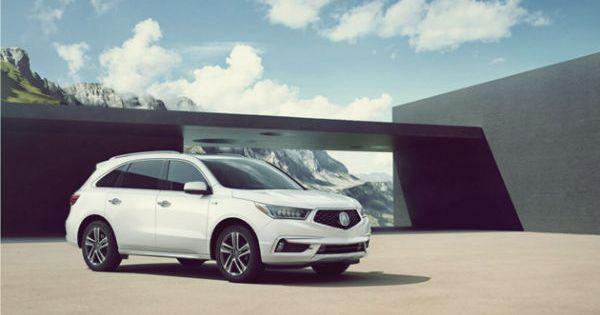 2020 Acura Mdx Rumors Acura Mdx Acura Rdx Acura Cars