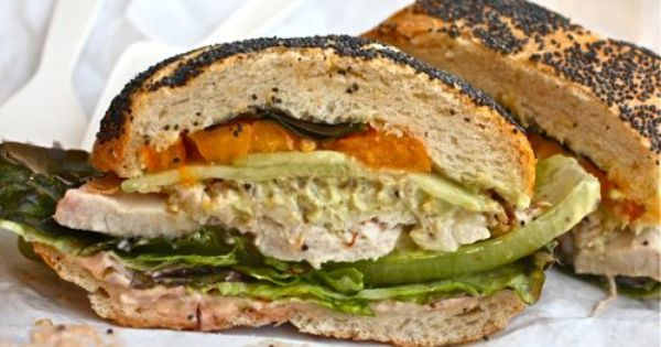 San Francisco: Pal's Takeaway for Awesome Artisanal Sandwiches From ...