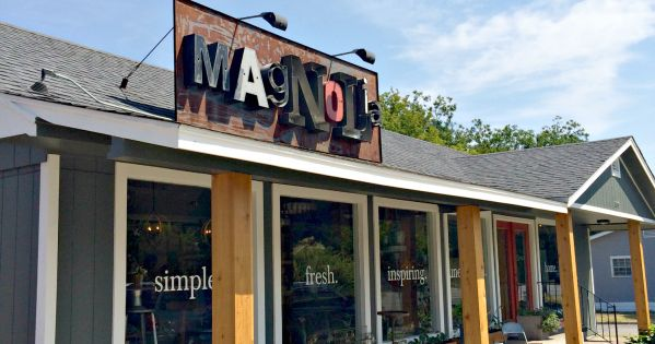 ROAD TRIP!! Magnolia Market | Waco, TX | Queen of Everything fixerupper