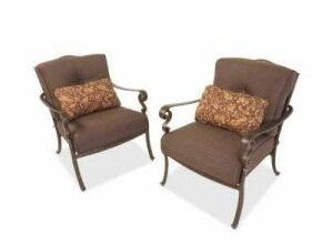 Hampton Bay Replacement Cushions For Outdoor Furniture ...