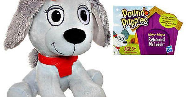 Pin On Pound Puppies