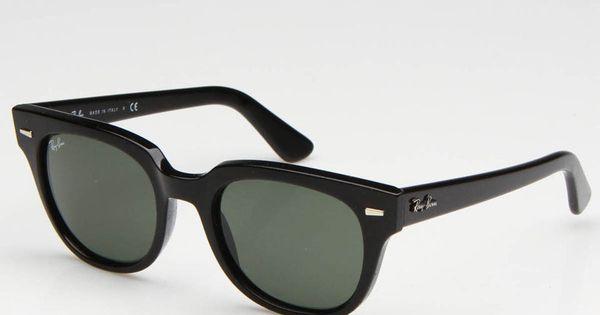 Ray Ban Meteor Sunglasses Check!