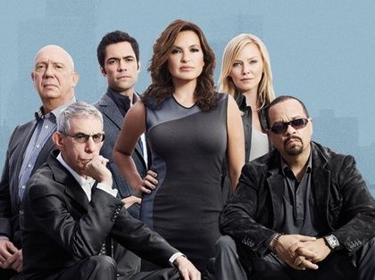 Meet Mariska Hargitay On Your Set Tour Of Law Order Svu In Nyc Law And Order Special Victims Unit Law And Order Law And Order Svu
