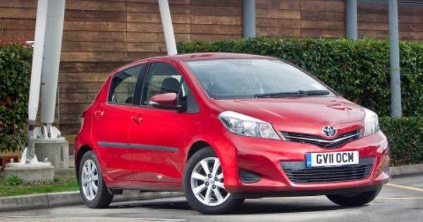 Best Car Deals Toyota Yaris Nissan Juke Renault Twingo Citroen