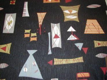 Marion Mahler Mid Century Modern Graphic Design Mid Century Modern Fabric Textile Patterns Mid Century Modern Patterns