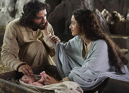 Image result for jesus movie, birth
