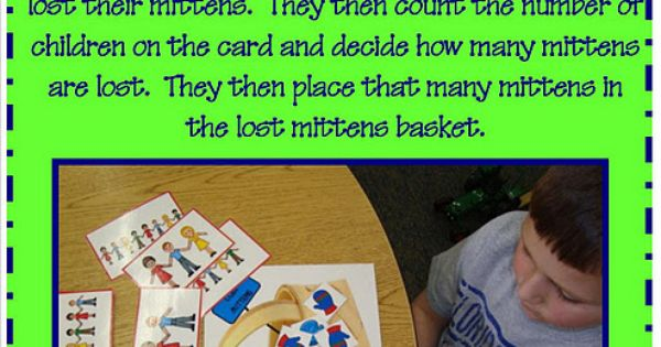 ... | Winter Themes | Pinterest | Lost, Problem solving and Activities