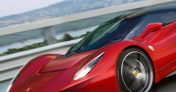 2014 Ferrari Enzo Luxury Cars Wallpapers 600x375 2014 Ferrari Enzo Luxury Cars