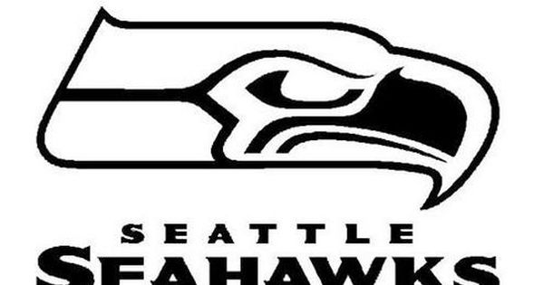 Seattle Seahawks Coloring Pages Printable In 2020 Seattle Seahawks Seattle Seahawks Logo Seahawks