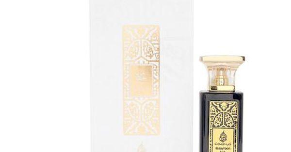 Ghali Al Athman 50ml عطر غالي الأثمان ٥٠ مل Perfumes عطور From Hind Al Oud Perfume Oriental Notes Pure Products