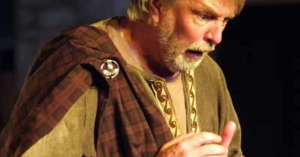 Macbeth Act One