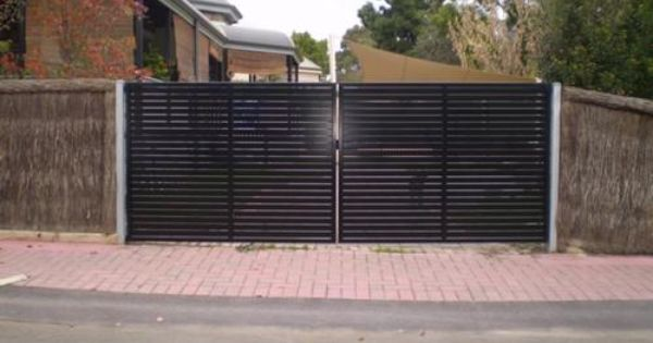 Hydragate Secure Tailor Made Automatic Gates Adelaide