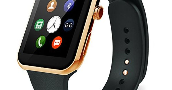 Smartwatch A9 For Iphone And Android Heart Rate Monitor