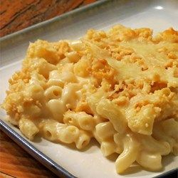 Chef John S Macaroni And Cheese Recipe Food Recipes Macaroni