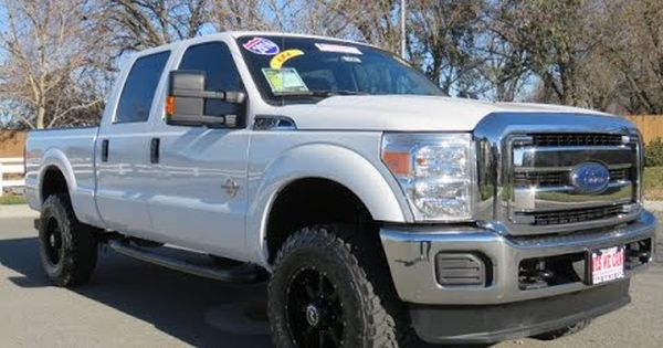 2016 Ford F 250 Diesel 4x4 Used Cars Chico Ca 2016 Ford F 250 Used Cars F250