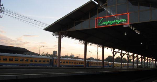 Wisata malang dekat stasiun