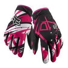 New Fox Racing Dirtpaw Undertow Gloves Pink Girls Youth M Ebay Fox Racing New Fox Motocross Love