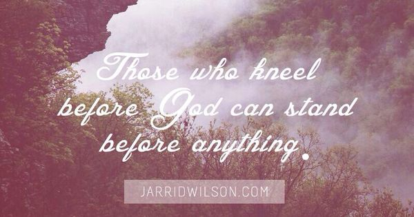 inspiring pinterest faith