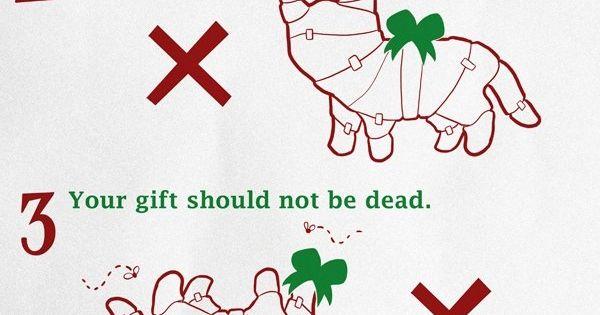 Secret Santa Rules a Year After the Worst Secret Santa Ever -