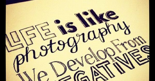 So true. Life. Make your choices like photography. Quotes