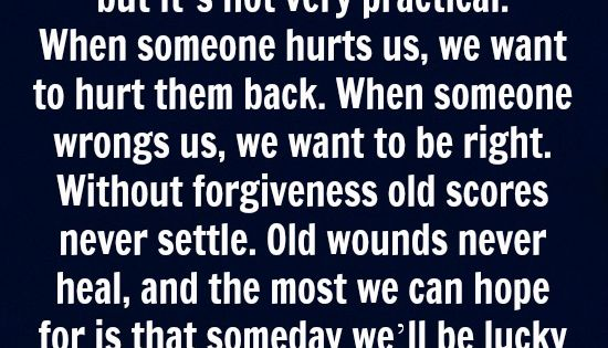 Quotes: Forgive and forget ~ Grey anatomy
