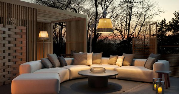 Exteta en products montecarlo lounge sofa mobilier