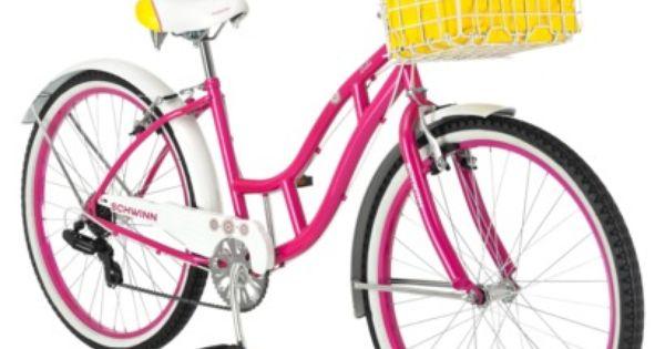Schwinn Womens Lulu Rigid 26 Cruiser Bike Pink Cruiser Bike Schwinn Bike Reviews