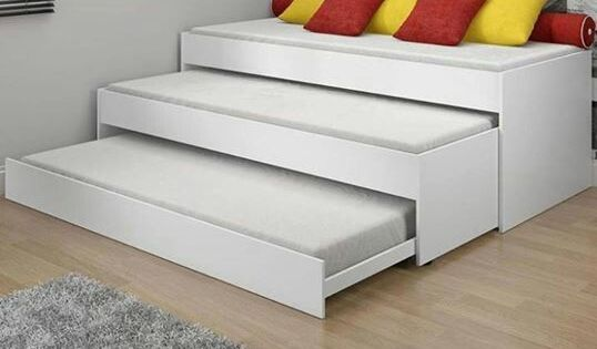Best Pull Out Bed Beds And Triple Bed On Pinterest 400 x 300
