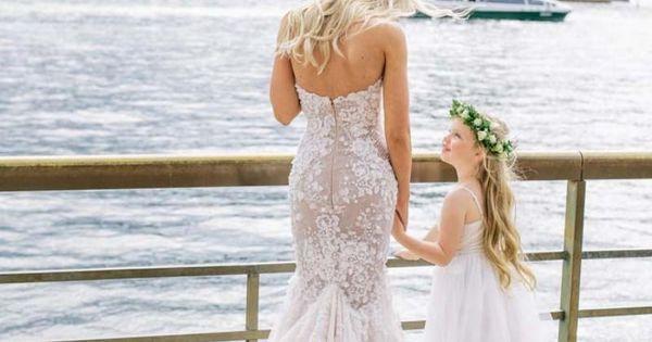 Wedding Dresses Steven Khalil Mermaid Wedding Dresses ...