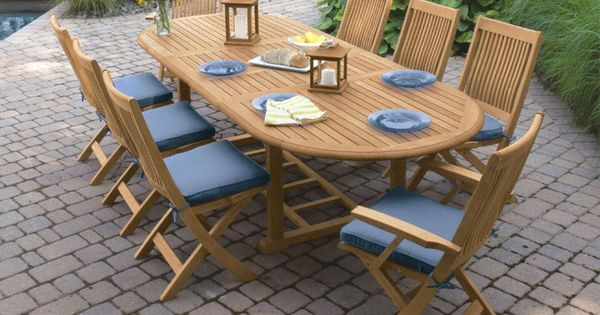 Country Casual Teak Furniture My Dream Garden Pinterest Country Casual Teak Furniture And