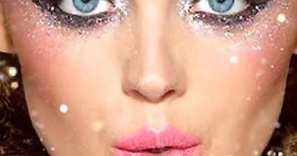 Wild Eye Makeup Ideas | Wild Eye Makeup New years eve makeup