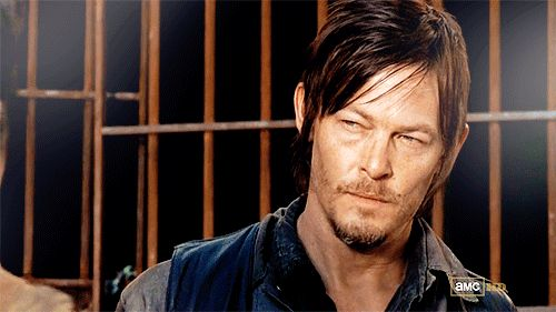 """28 Reasons Why Daryl Dixon Is The Sexiest Man On """"WalkingDead"""" Hilarious"""