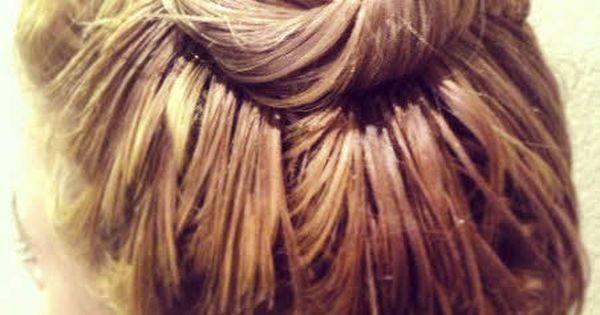 Natural Home Made Remedies to grow long hair