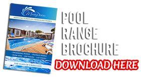 Zoe 2m 3m 4m 5m Fibreglass Swim Spa Plunge Pool Miami Pools In 2019 Plunge Pool Fiberglass Swimming Pools Small Backyard Pools