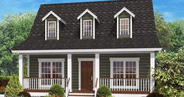 Country plan 900 square feet 2 bedrooms 2 bathrooms for Www houseplans net