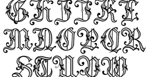 Fancy Cursive Letter D