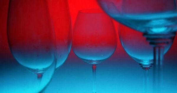 Los diferentes tipos de copas y para qu bebidas se for Tipos de copas