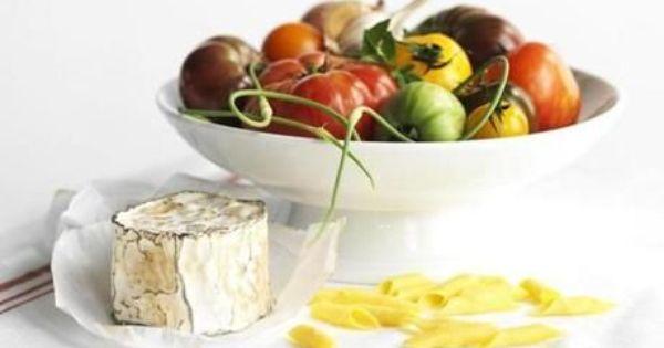 Dinner, Blog and Vegans on Pinterest