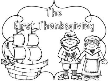 A Collection Of Culturally And Historically Accurate Thanksgiving