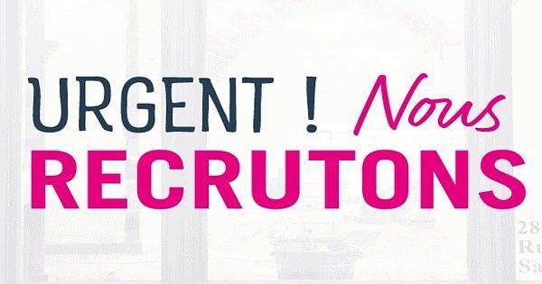 55 Offres D Emploi Pour Debutants Et Experimentes N 21 En 2021 Offre Emploi Technicien De Maintenance Emploi