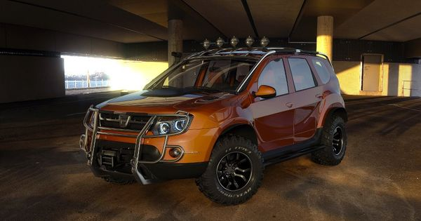 dacia duster dacia duster pinterest dusters 4x4 and car manufacturers. Black Bedroom Furniture Sets. Home Design Ideas